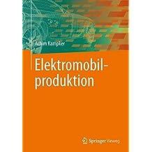 Elektromobilproduktion