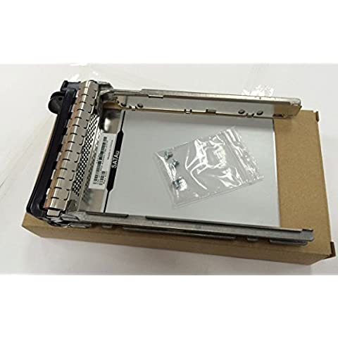 3.5 Pollici Hard Drive HDD Tray SATAu Caddy for Dell Poweredge 1950 2950 D962