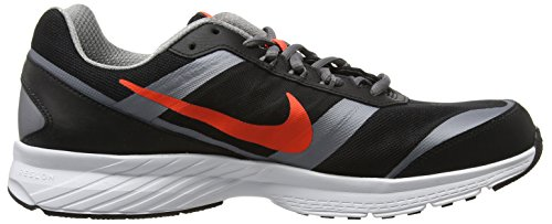 Nike Air Relentless 5, Scarpe da Corsa Uomo Nero (Black (009 Black))