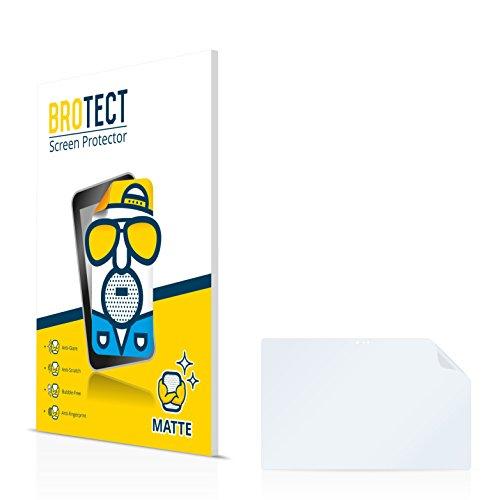 BROTECT® Matt Displayschutzfolie für Dell Inspiron 15 5000 2in1 (Displayschutzfolie Für Dell Inspiron 15)