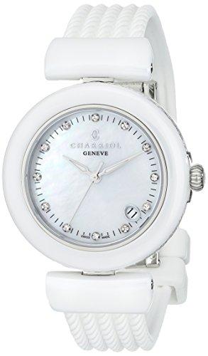 charriol-ael-femme-33mm-blanc-caoutchouc-bracelet-date-montre-ae33cw174003