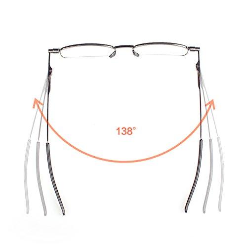 504bb886e7bccd Zoom IMG-1 occhiali pieghevoli read optics da
