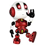 Talking Robot, Robot Toys for Kids Repeats What You Say for Boys
