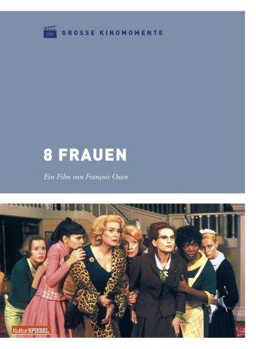 Bild von 8 Frauen - Große Kinomomente