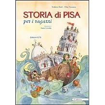amazon.it: pisa - libri per bambini: libri - Libreria Per Ragazzi Pisa