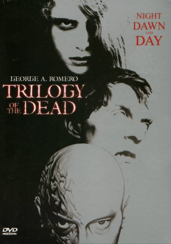 Bild von Trilogy of the Dead - Day of the Living Dead / Dawn of the Living Dead / Night of the Living Dead