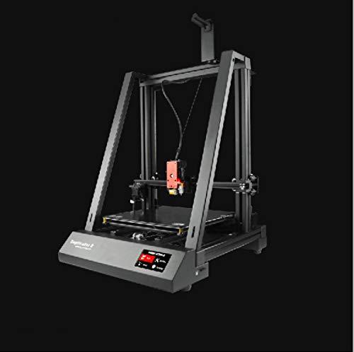 D9 MK 2 (500) 3D-Drucker Duplizierer 9 Mark 2 II Großformat Druckgröße 500mm Monster-Größe, BL Touch Leveling, Live-Z-Abstimmung - 3