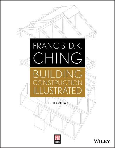 Building Construction Illustrated por Francis D. K. Ching