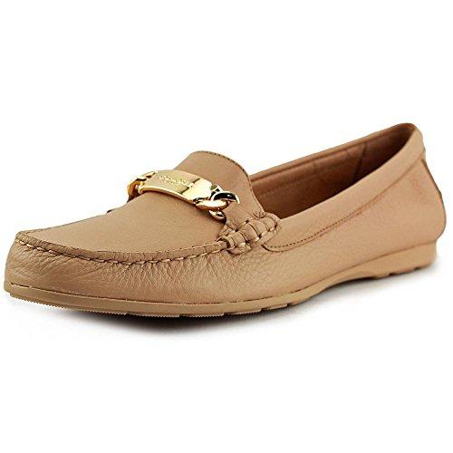 coach-olive-damen-us-10-beige-slipper