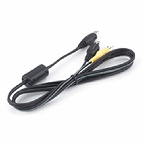 Canon Av-kabel (Canon AVC-DC400 AV-Kabel Ixus 85 90 970)
