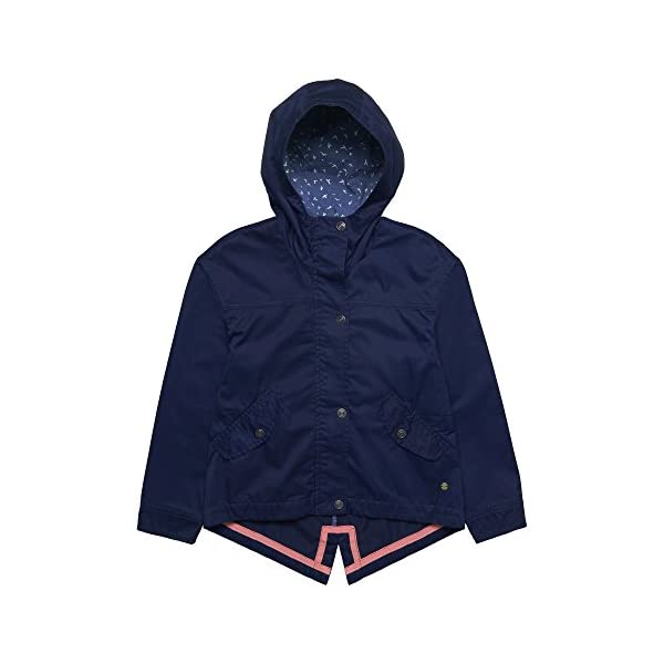Esprit Outdoor Jacket Chaqueta para Niñas