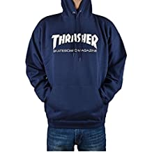 mejor selección 8a2e1 e3686 Amazon.es: THRASHER - Azul