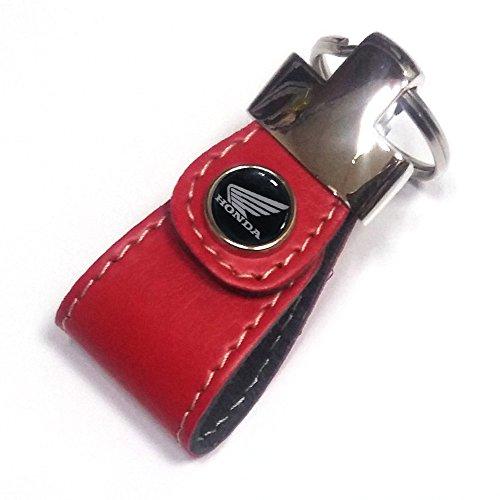 Nouveau Porte-clés Honda Voiture Moto Keyring RPC
