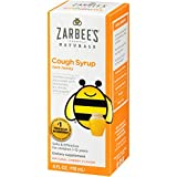 Best Cough Syrups - Zarbees All Natural Childrens Cough Syrup Cherry, Cherry Review