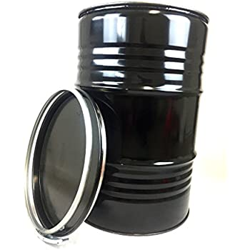 200 ltr blechfass koenig tom metalltonne tonne. Black Bedroom Furniture Sets. Home Design Ideas
