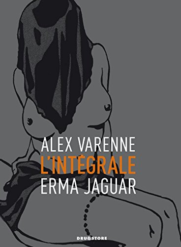 Erma Jaguar - Intgrale