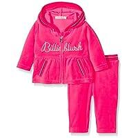 Billieblush Baby Girls U08046 Clothing Set - Pink - 6-9 Months