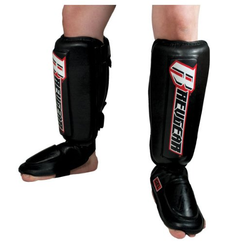 Defender Gel Shin Guard Small -