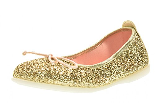 GIOSEPPO chaussures fille chaussures de ballet 39619-46 Celinda Or