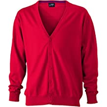Suchergebnis auf für: Rote Strickjacke Herren 4
