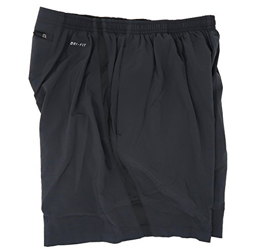 Nike Herren Shorts Distance Gray/Black