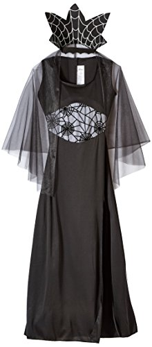 �–Kostüm Die schwarze Witwe Erwachsene Größe L (42/44) (Die Schwarze Witwe Kostüm)