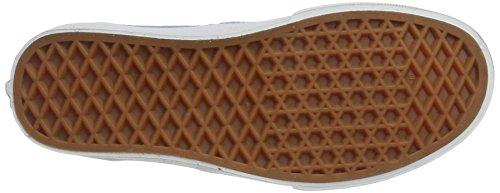 Vans V18BH1P, Scarpe Sportive Unisex Blu (Cork Twill/Arabian Spice)