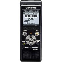 Olympus WS-853 Dikitiergerät 8 GB Speicher, USB-Anschluss inklusive Ni-MH Akku
