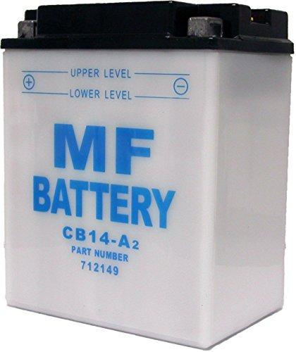 Preisvergleich Produktbild Kawasaki KLF 220 A10 cb14 a-a2 Motorrad Batterie 1997