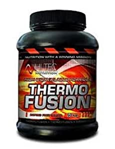 THERMO FUSION II - EXTREME BURNER STACK - HI TEC NUTRITION - 120 CAPS by Hi Tec Nutrition