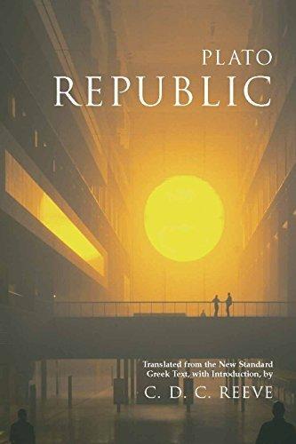 Republic (Hackett Classics) by Plato (2004-09-15)