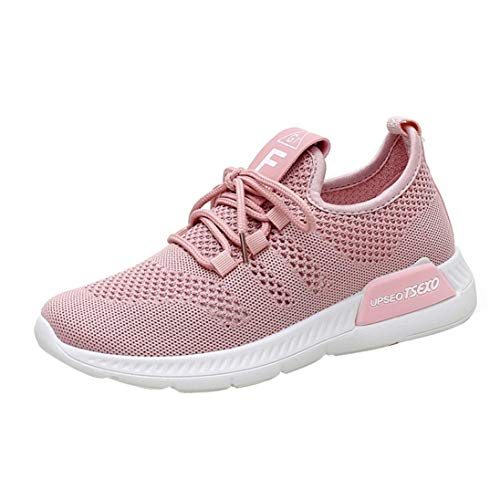 Freizeitschuhe Damen Laufschuhe Weiche Turnschuhe Atmungsaktiv Sportschuhe Loafers Laufschuhe Outdoor Schuhe Sneaker Frauen Sommer Flache Schuhe,ABsoar