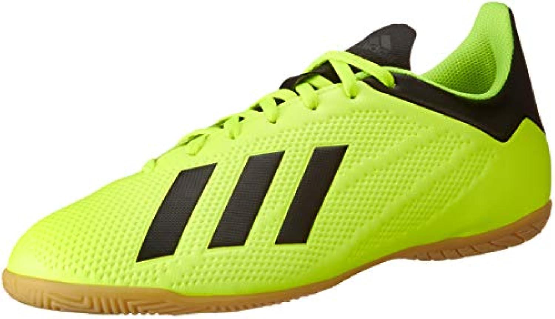 Adidas X Tango 18.4 in, Scarpe da Calcetto Indoor Uomo | Vendendo Bene In Tutto Il Mondo  | Uomini/Donne Scarpa