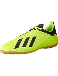 Amazon.es  Fútbol sala  Zapatos y complementos b6658ce1b417d