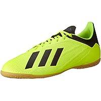 Adidas X Tango 18.4 In, Zapatillas de fútbol Sala para Hombre