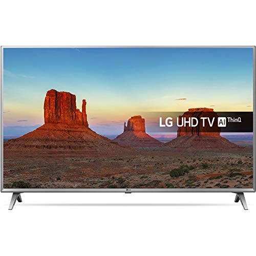 LG 86 INCH UK6500 4K UHD with HDR