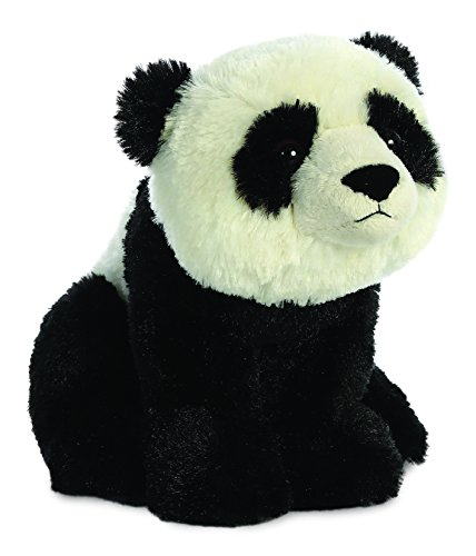 Aurora World 50463Destination Nation panda 8in