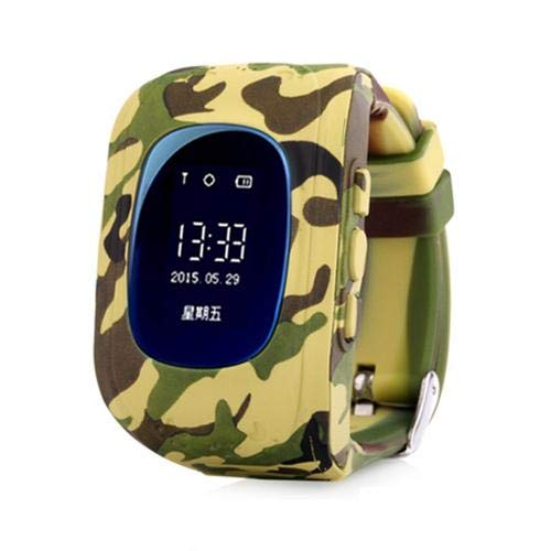 Smart Watch Rubber Android Multi - Smart Watch Rubber Band For Android,Multi Color - Q50