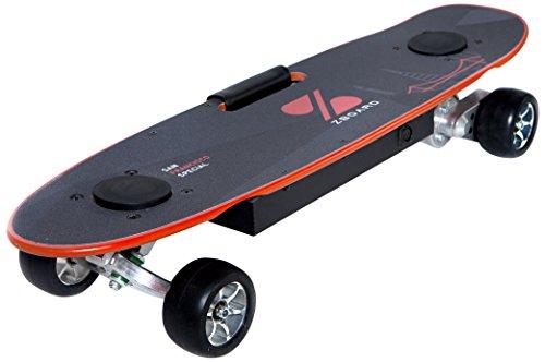 Zboard elektrisches Longboard SF Special