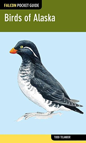 [(Birds of Alaska)] [By (author) Todd Telander] published on (April, 2013)