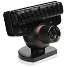 Sony Eye-cámara Eyetoy PS3 - Webcam. Granel envasados ​​- No envases al por menor