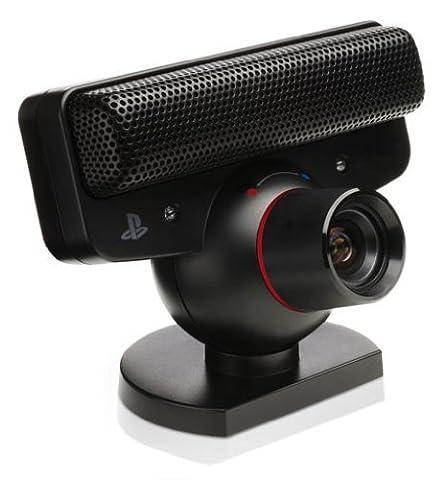 Caméra Playstation Eye (compatible Playstation Move) - emballage sachet