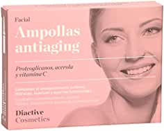 BACTINEL AMPOLLAS ANTIAGING 5 UN