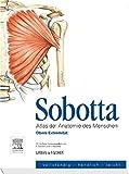 Sobotta, Atlas der Anatomie des Menschen Heft 2: Obere Extremität