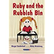 Ruby and the Rubbish Bin (Helping Children with Feelings) by Margot Sunderland (2003-10-03)