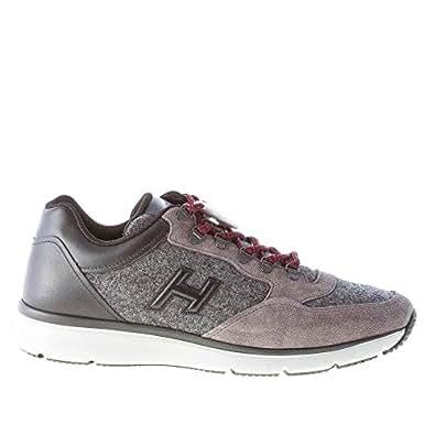 Immagine non disponibile. Immagine non disponibile per. Colore  Hogan Uomo  Sneaker ... ff33f811672
