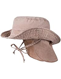 maximo Cowboyhut, Waschoptik, Chapeaux / Bonnets Garçon