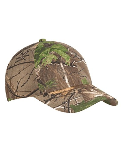 Port Authority Pro Camouflage Series Cap. C855 Realtree Xtra Green OSFA