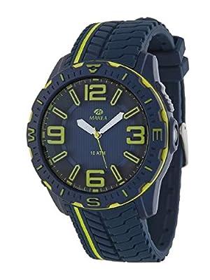 Reloj Marea Hombre B25152/3 Sumergible con linterna