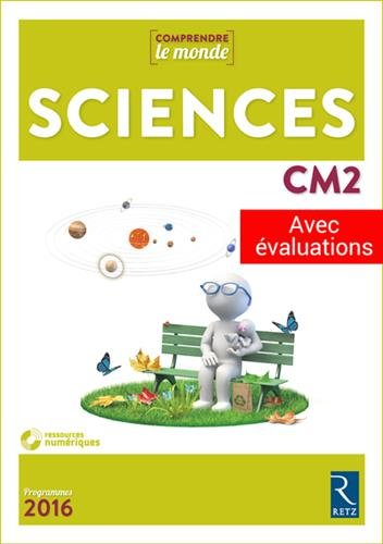 Sciences CM2 (+CD-Rom) par Ladislas Panis
